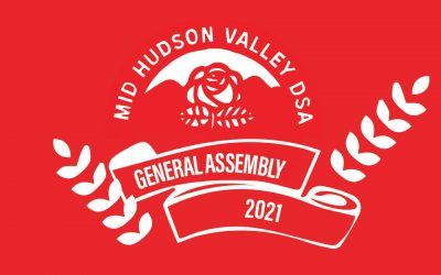 February 20th General Assembly